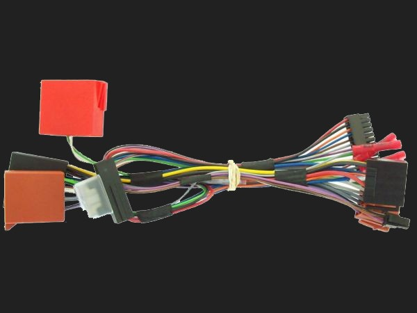 Dietz Kabel für DIE-66040 (UNICO DUAL) AUDI