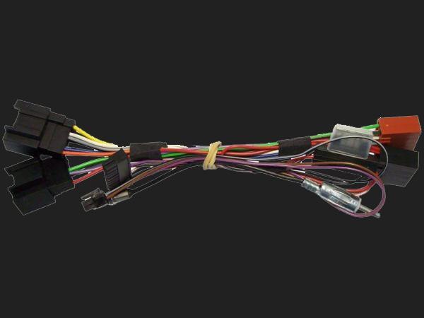 Dietz Kabel für DIE-66040 (UNICO DUAL) CHEVROLET
