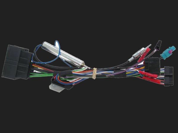 Dietz Kabel für DIE-66040 (UNICO DUAL) MERCEDES