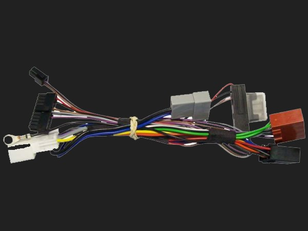 Dietz Kabel für DIE-66040 (UNICO DUAL) NISSAN