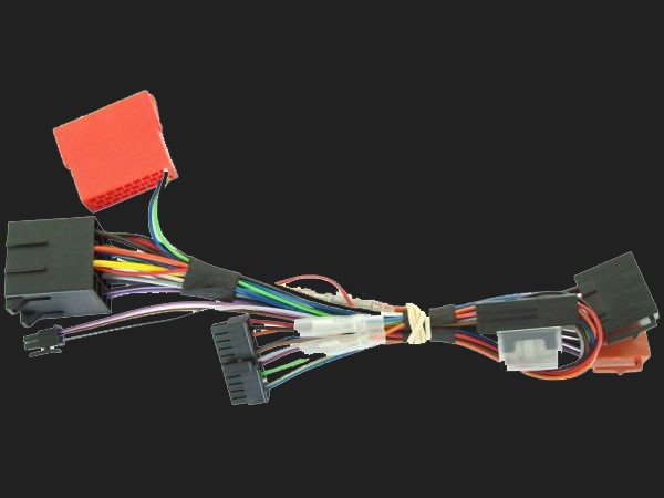 Dietz Kabel für DIE-66040 (UNICO DUAL) RENAULT, OPEL