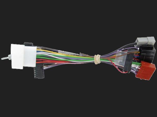 Dietz Kabel für DIE-66040 (UNICO DUAL) SUBARU