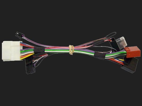 Dietz Kabel für DIE-66040 (UNICO DUAL) SUZUKI, FIAT, OPEL