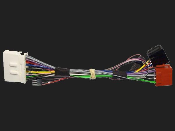 Dietz Kabel für DIE-66040 (UNICO DUAL) SSANGYONG