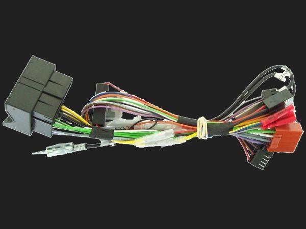 Dietz Kabel für DIE-66040 (UNICO DUAL) AUDI, VW, OPEL, SEAT, SKODA, PORSCHE
