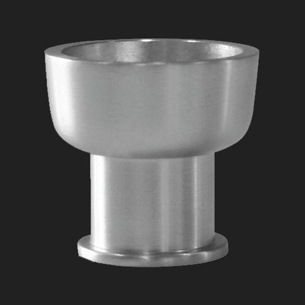 Pilot Stellring kurz (37mm) für Schaltknäufe Ø32mm