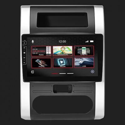 "DYNAVIN 9""(22,8cm) Multimediagerät ""X-Series"" für Nissan X-Trail 2007-2013 inkl. i-GO Navisoftware"