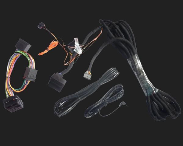 DYNAVIN Verlängerungskabel 5m 17 PIN (Runde Pins) BMW E46 oder E39 (NUR für D99/D99+ Modelle !)