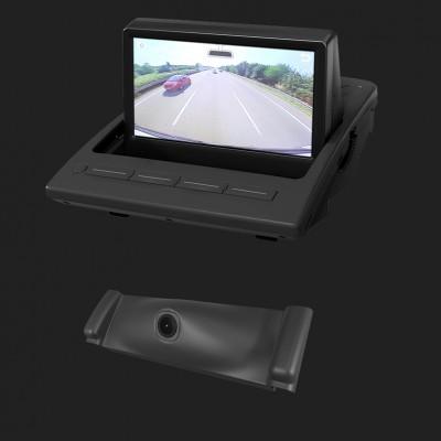 DYNAVIN faltbarer Monitor für Fiat Ducato inkl. Dynavision Frontkamera