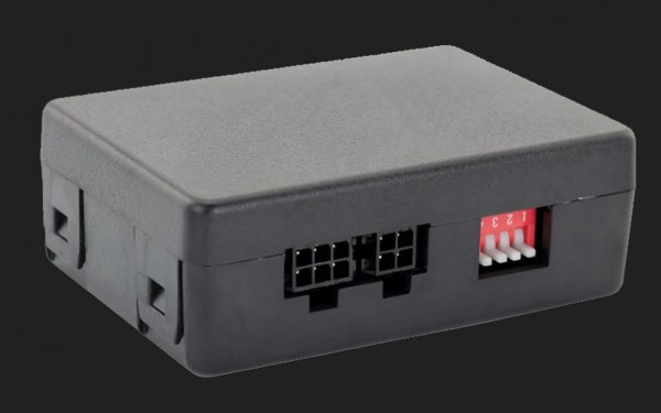 DYNAVIN MOST Adapter für Mercedes CLS-Klasse, E-Klasse(W219, W211, S211), S-Klasse (W220), SLK (R171 vor Facelift) mit Audio Gateway System für Universal Radios