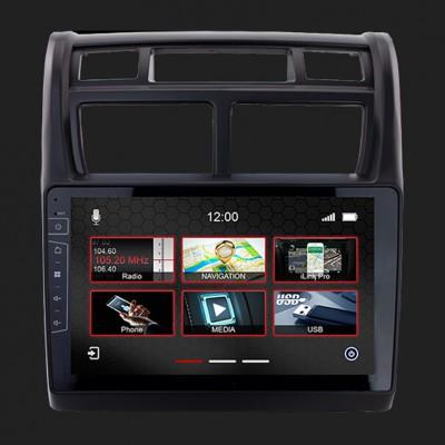 """DYNAVIN 10""""(25,4cm) Multimediagerät """"X-Series"""" für Kia Sportage EX SUV 2007-2009 inkl. i-GO Navisoftware"""