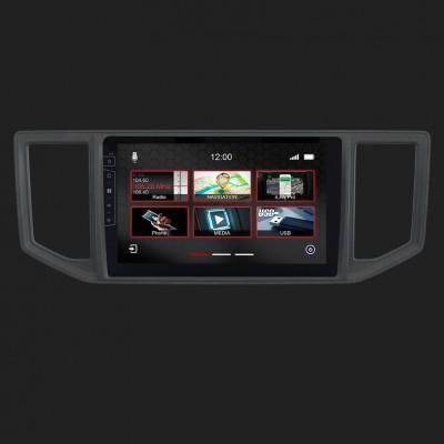 "DYNAVIN 10""(25,4cm) Multimediagerät ""X-Series"" für VW Crafter ab 2017 / MAN TGE inkl. i-GO Navisoftware"