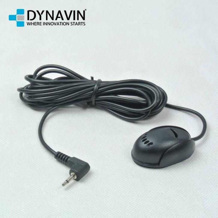 DYNAVIN Microfon für Dynavin Navigationssystem N6 Plattform