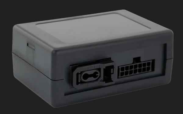 DYNAVIN MOST Adapter für Porsche mit BOSE Soundsystem, Mercedes mit Harman Kardon Soundsystem für Dynavin N7 / N7 PRO Radios