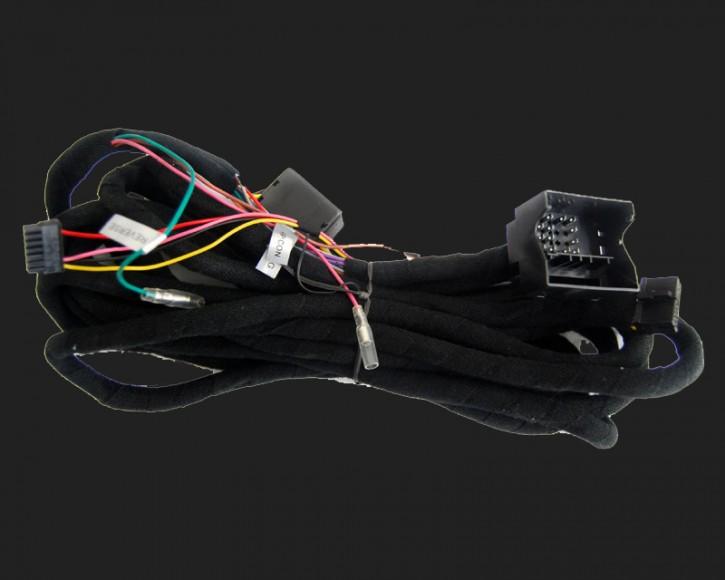 DYNAVIN Verlängerungskabel 5m Quadlock BMW E46 oder E39 (NUR für D99/D99+ Modelle !)