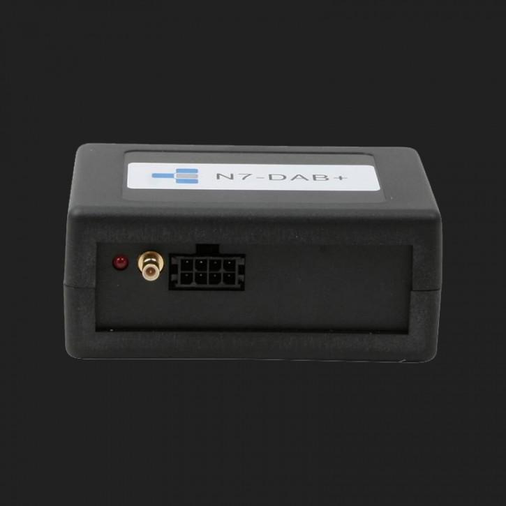 DYNAVIN N7 DAB+ Tuner (Nur für DYNAVIN N7/ N7 Pro/ X-Series/ FLEX Multimediageräte) ohne Antenne