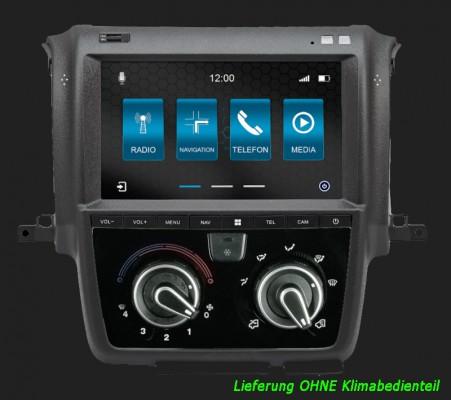 "DYNAVIN 9""(22,8cm) Multimediagerät ""N7 DCIX PRO"" für FIAT Ducato (250/251) ab Bj 2006 inkl. i-GO Navisoftware, DAB+ und 16GB MicroSD"