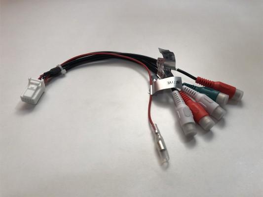 DYNAVIN AUX OUT Kabel für N7 Plattformen
