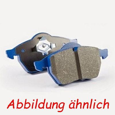 EBC Bluestuff Bremsbeläge passend für alle V-MAXX Big Brake Kits 330mm