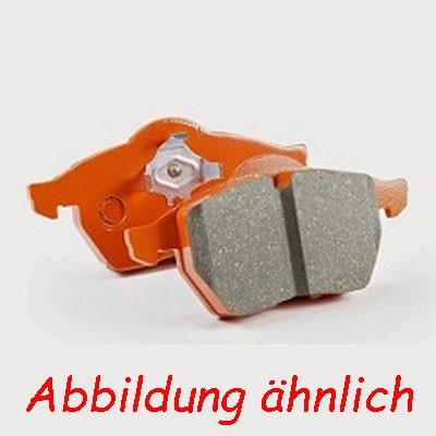 EBC Orangestuff Bremsbeläge passend für alle V-MAXX Big Brake Kits 330mm