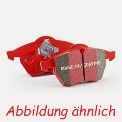 EBC Redstuff Bremsbeläge passend für alle V-MAXX Big Brake Kits 290mm