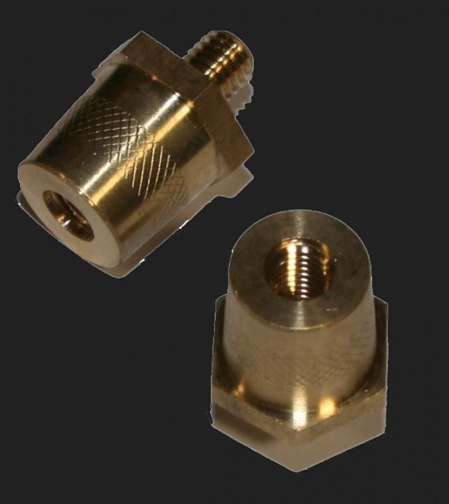 Effection Schraubpole für X-700 / X-1000 / X-1300 / X-1600 / X-2200 / X-2600