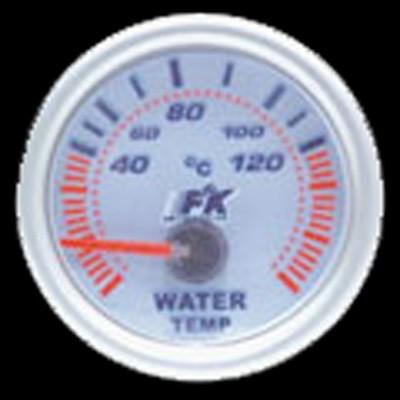 FK Zusatzinstrument Wassertemperatur 52mm (S.13)