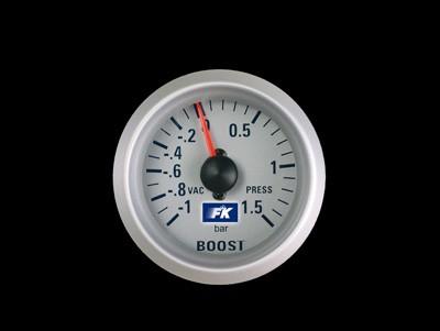 FK Zusatzinstrument Ladedruck (bar) 52mm (S.10)