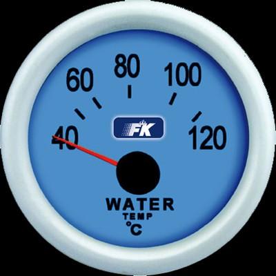 FK Zusatzinstrument Wassertemperatur (Serie.14)