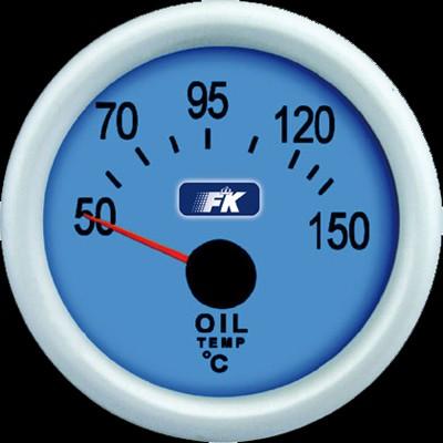 FK Zusatzinstrument Öltemperatur (Serie.14)