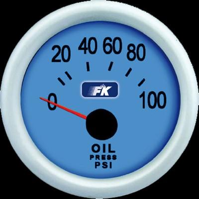 FK Zusatzinstrument Öldruck (Serie.14)