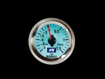 FK Zusatzinstrument Ladedruck 52mm (S.8)