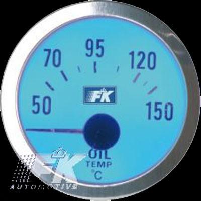 FK Zusatzinstrument Öltemperatur 52mm (S.4)