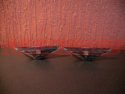 FK Seitenblinker Ford Focus Bj. 98 - 04 schwarz/klar