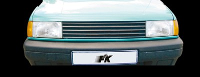 FK Sportgrill ohne Emblem VW Polo(Typ 86C) schwarz