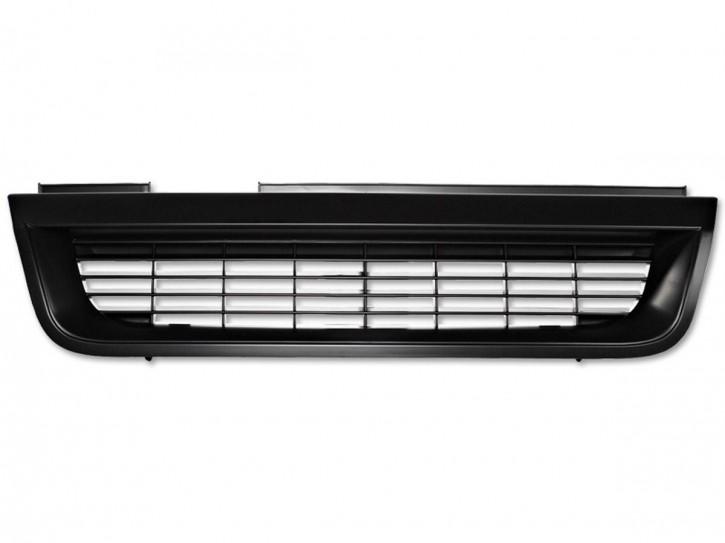 FK Sportgrill ohne Emblem Opel Vectra (A) schwarz