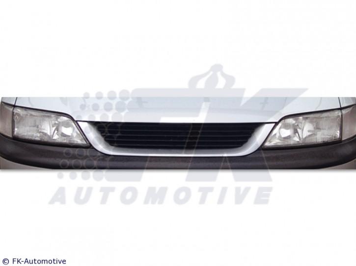 FK Sportgrill ohne Emblem Opel Vectra (B) schwarz