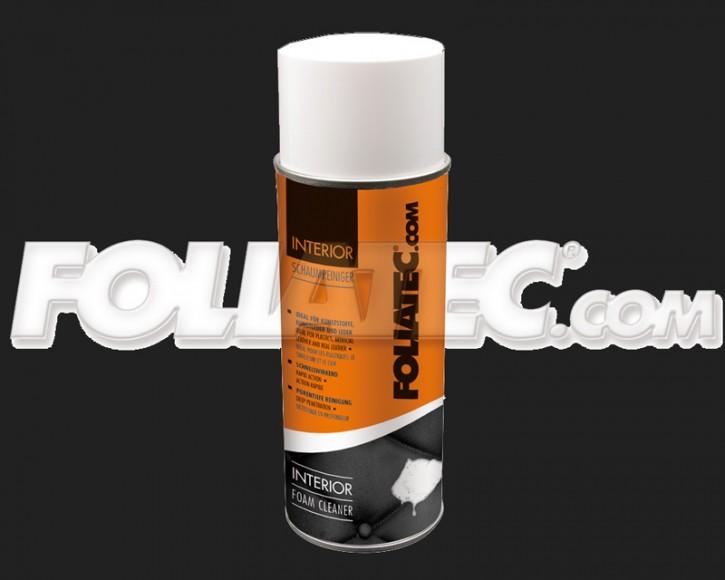 FOLIATEC INTERIOR Color Spray Schaumreiniger (400 ml)