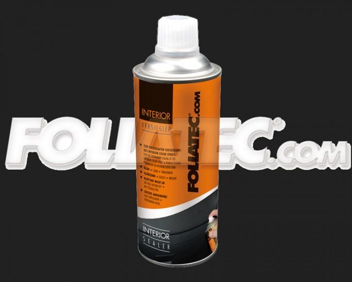 FOLIATEC INTERIOR Color Spray Versiegler (400 ml)