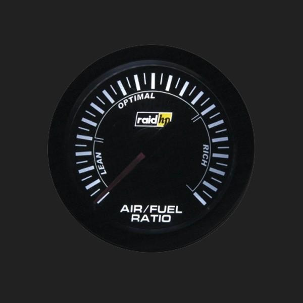 raid hp Zusatzinstrument 52mm Lambdaanzeige Serie Sport