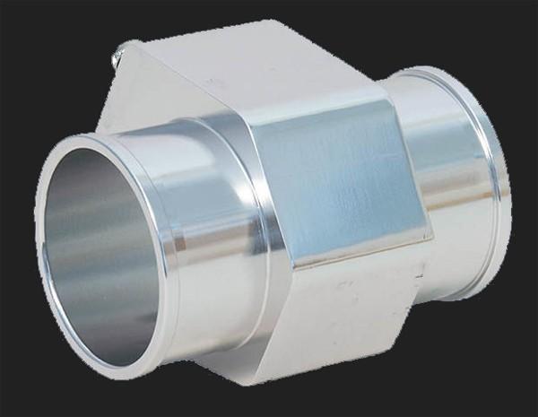 raid hp Kühlwasserschlauch-Adapter 38mm