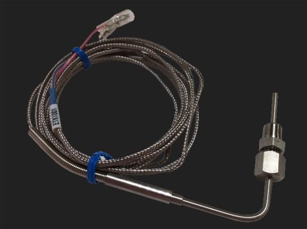 raid hp Ersatzteil Temperatursensor für Abgastemperaturanzeige