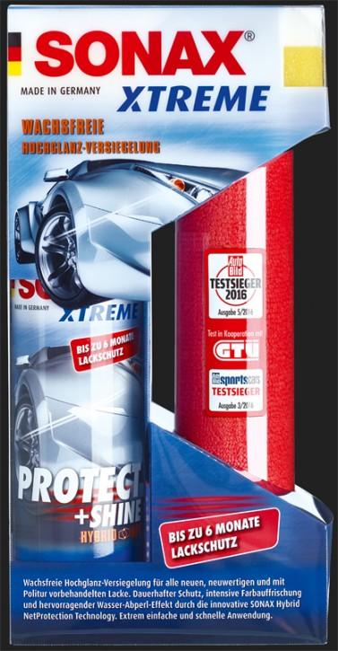 SONAX Xtreme Protect+Shine Hybrid NPT (210ml)