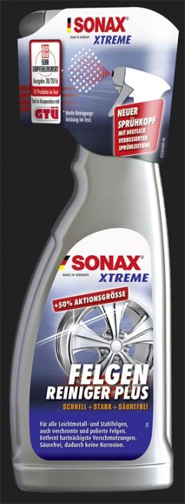 SONAX Xtreme Felgen Reiniger PLUS (750ml)