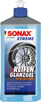 SONAX XTREME ReifenGlanzGel Ultra Wet Look (500ml)