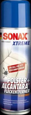 SONAX XTREME Polster + Alcantara® Fleckentferner (300ml)