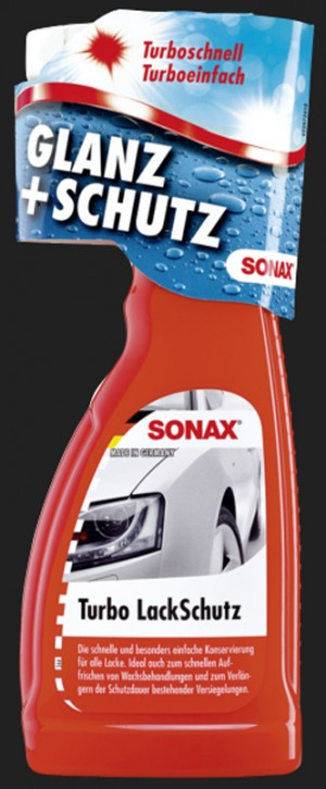 SONAX Turbo Lack Schutz (500ml)