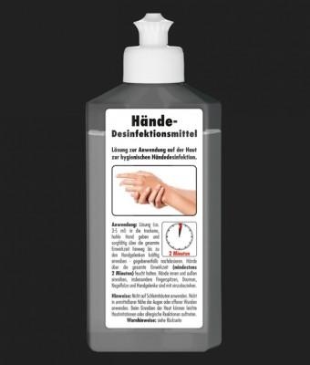 SONAX Hände-Desinfektionsmittel (250 ml)