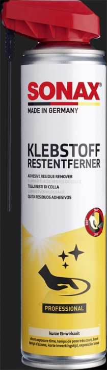 SONAX Klebstoff Rest Entferner m. EasySpray (400ml)