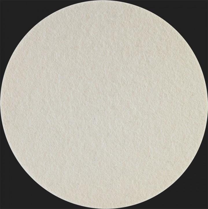 SONAX Filz Pad 127mm (2 Stück)